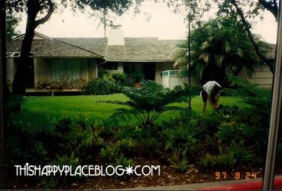 thishappyplaceblog.com; walt disney world 1997