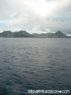 Disney Cruise Line -- St. Maarten