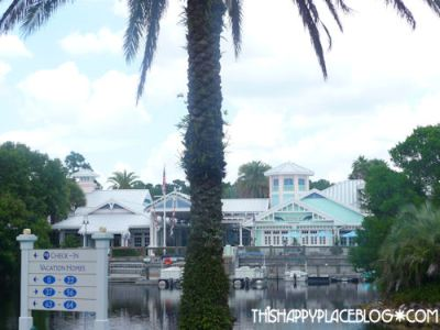 Disney Vacation Club Old Key West Resort