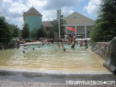 Disney Vacation Club Saratoga Springs Resort & Spa