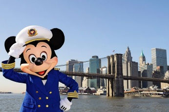 disney cruise line nyc