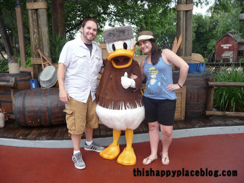 thishappyplaceblog.com features small details at magic kingdom park.