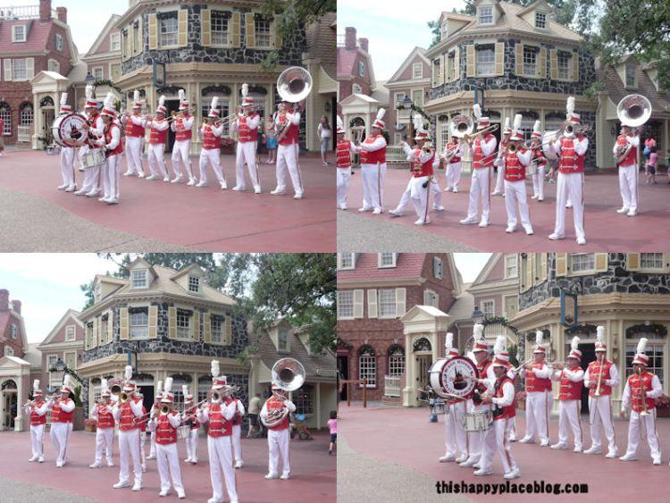 thishappyplaceblog.com, disney philharmonic in magic kingdom