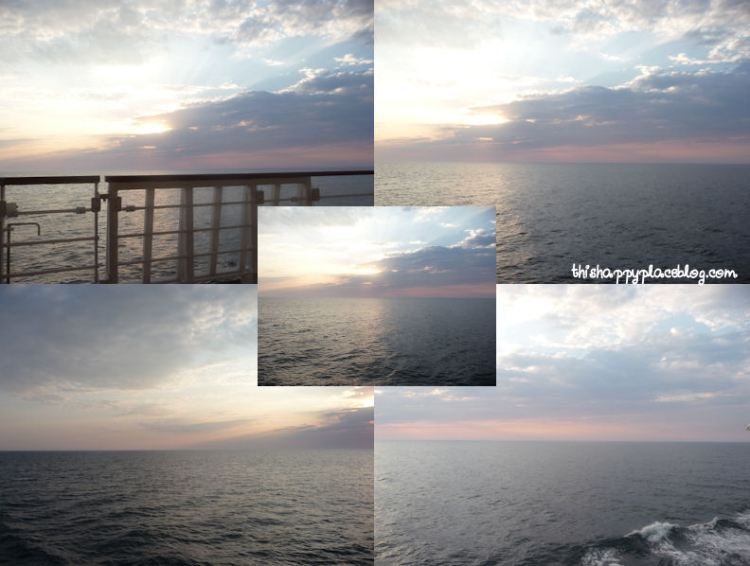 thishappyplaceblog.com; disney cruise from manhattan june 2012