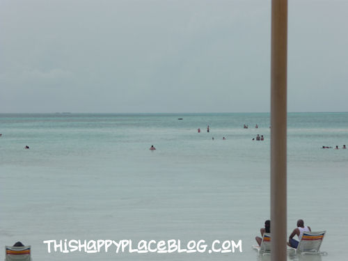 Serenity Bay, Castaway Cay, This Happy Place Blog, Disney Cruise Line