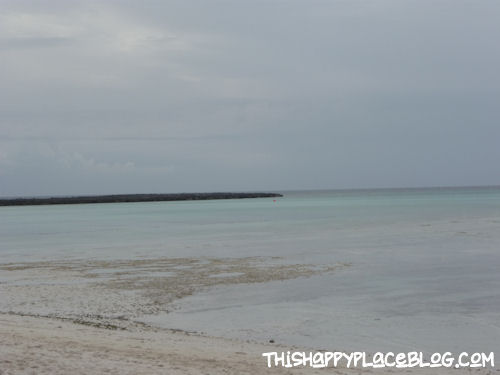 Serenity Bay, Castaway Cay, Disney Cruise Line, This Happy Place Blog