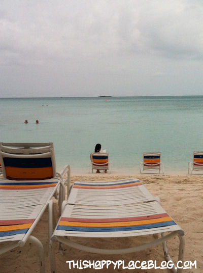 Serenity Bay, Castaway Cay, This Happy Place Blog, Disney Cruise