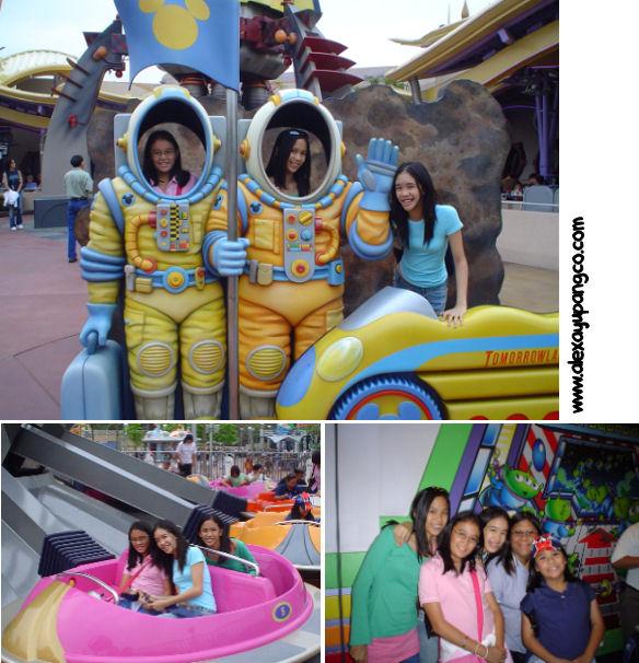 Hong Kong Disneyland -- ThisHappyPlaceBlog.com