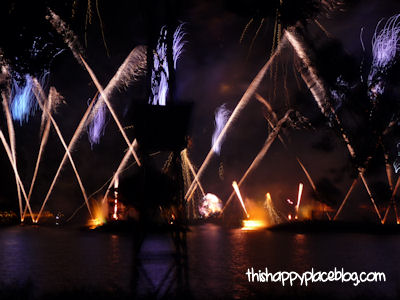 Illuminations: We Go On