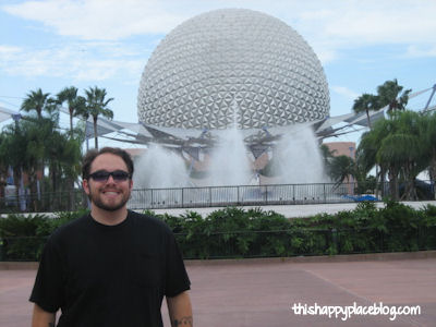 Epcot's 30th Birthday @ This Happy Place Blog
