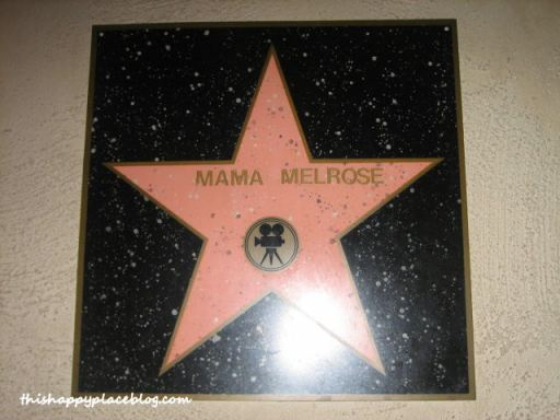 Mama Melrose's