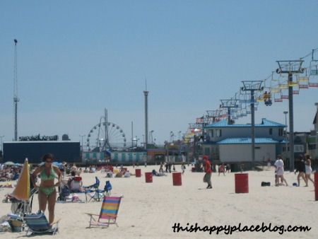 Seaside Heights 2007