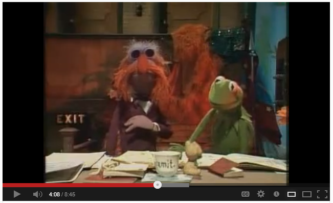 The Muppet Show Episode 23