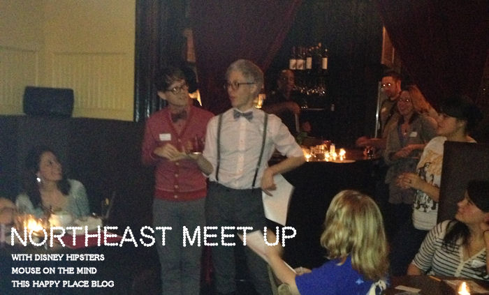 Northeast Meet Up Disney Hipsters