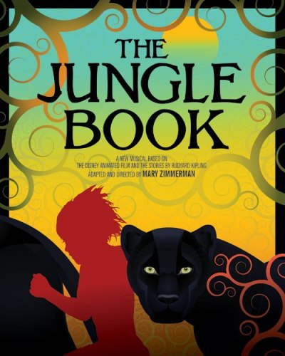 The Jungle Book with Mary Zimmerman