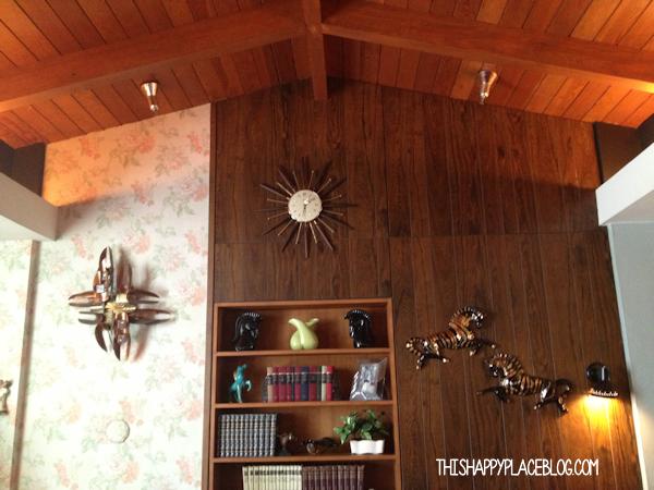 Tune-in Lounge Disney Hollywood Studios 2013 - 3
