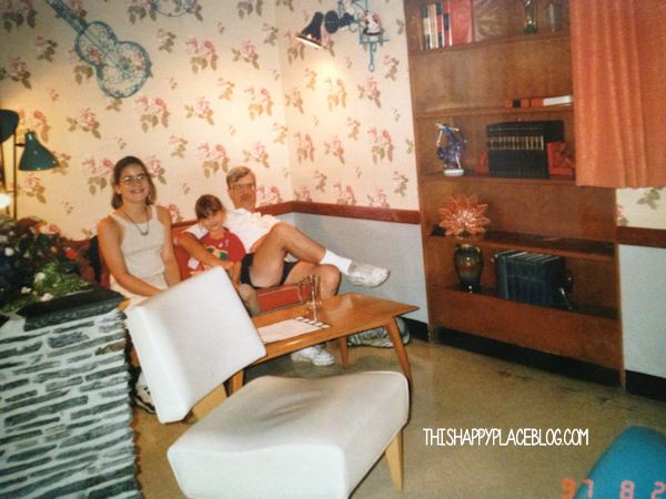 Tune In Lounge MGM Studios 1997
