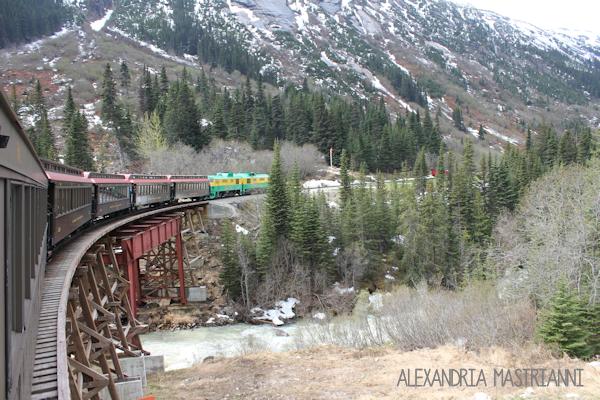 DCL Alaska Views