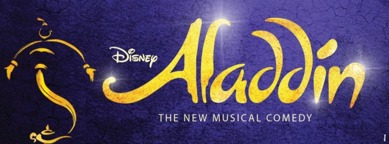 Aladdin on Broadway New Header August 2013