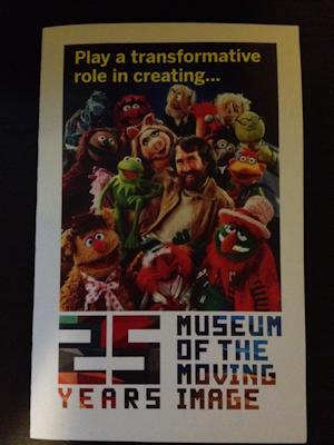MOTMI Muppet Pamphlet 2