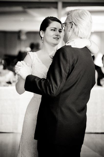 Dad Dance Wedding 1