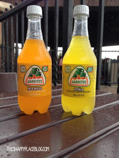La Cantina de San Angel Drinks