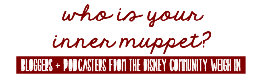 Who is Your Inner Muppet