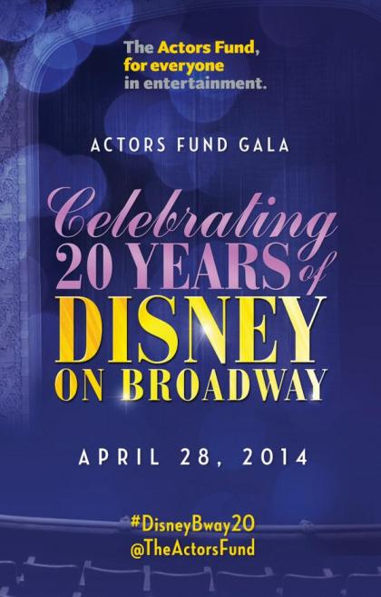 Actors Fund 2014