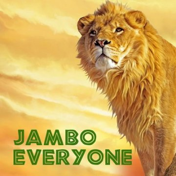 Jambo Everyone: your stop for all information on Disney's Animal Kingdom.
