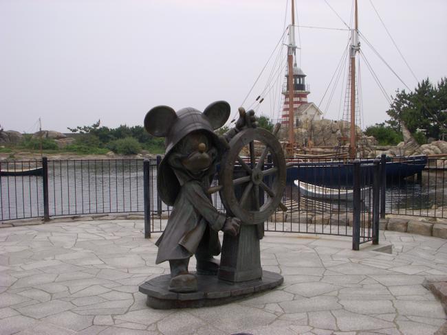 Cape Cod at Tokyo DisneySea 1