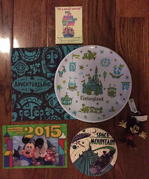 Happy Place Blog Birthday Giveaway 2015